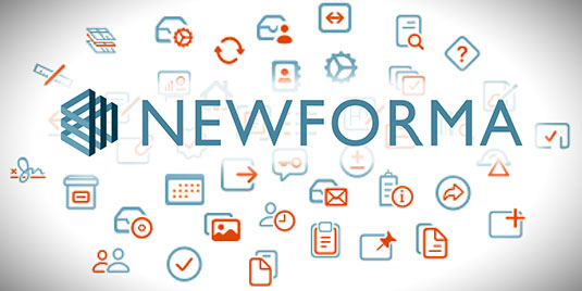 Webinar – What's new in Newforma