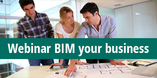Webinar – BIM your business (deel 1)