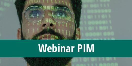 Webinar – Project Informatie Management (PIM)